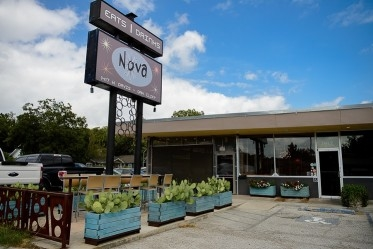 Watch: Nova Keeps Drawing Crowds to Oak Cliff