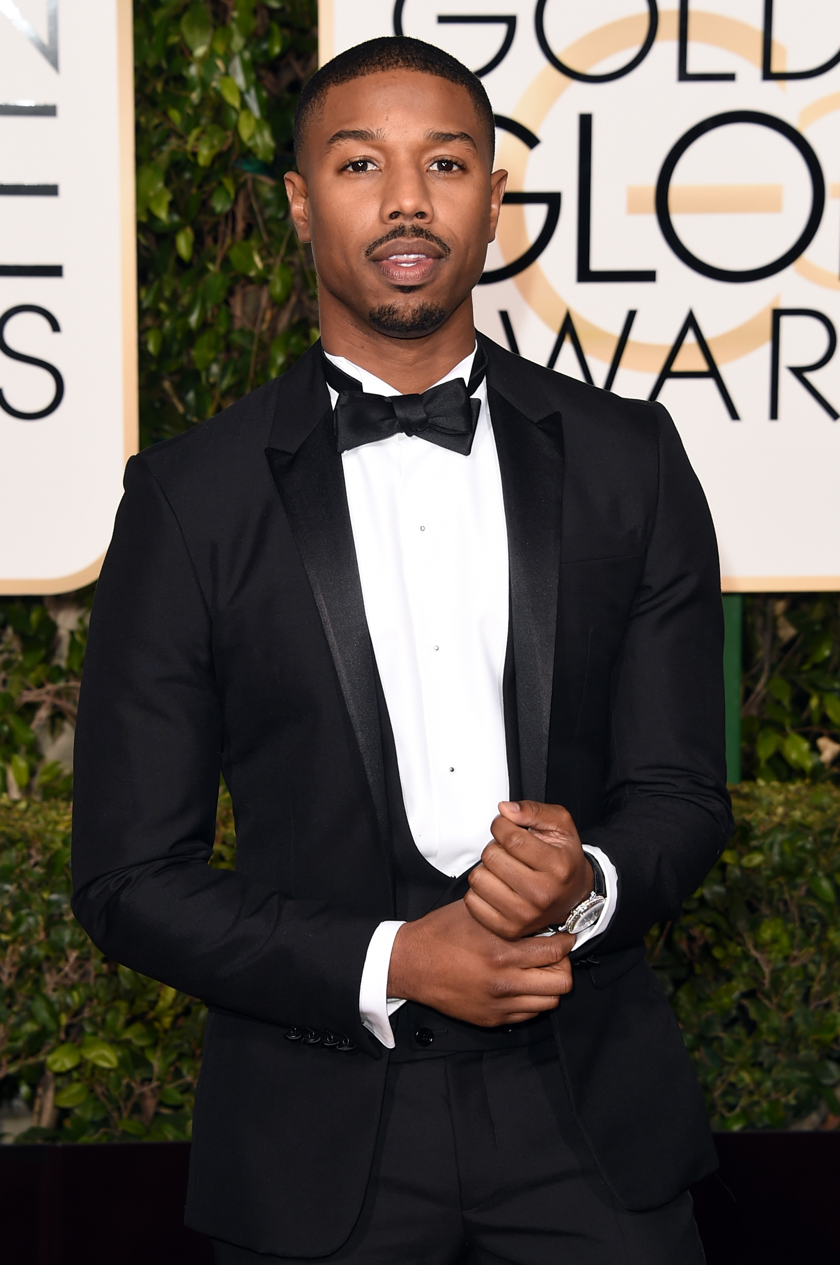 Michael B. Jordan steps into the ring for another round in 'Creed II'