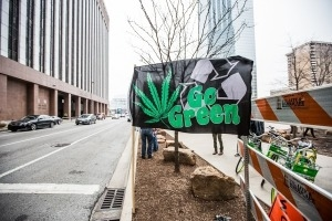 Watch: How Pot Laws Affect Texans in 2020