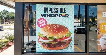 Watch: Joy in Burger Kingdom or Mission: Impossible?