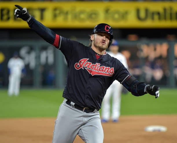 Braves near deal with former AL MVP Josh Donaldson for one year