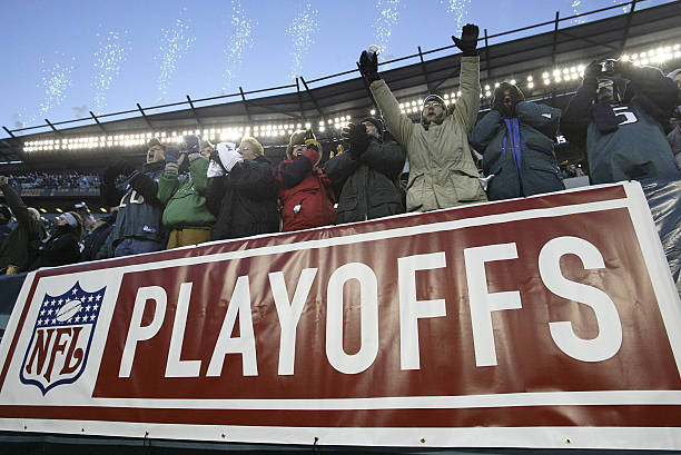 Playoffs? Not out of question for 4-5 Falcons